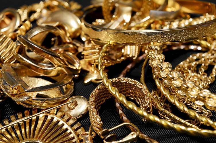 Goldschmuck Ankauf   EliteGold   Top Konditionen